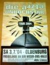 Tourposter: Oldenburg