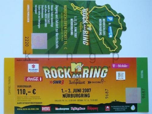 Rock Am Ring Karte.Das Die ärzte Tourdatenarchiv Karte